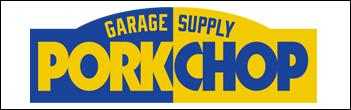 PORKCHOP GARAGE SUPPLY