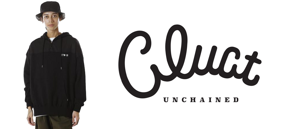 CLUCT(クラクト)2020 SPRING & SUMMER COLLECTION