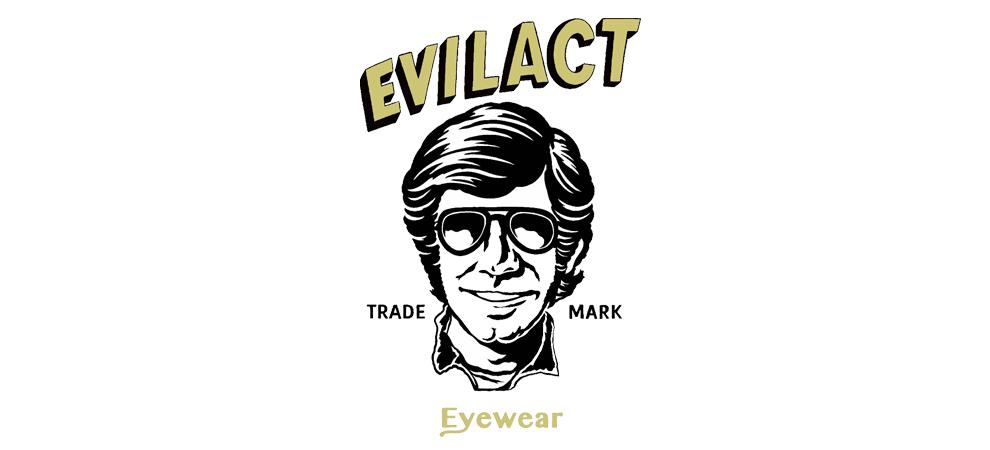 EVILACT EYEWEAR(イーブルアクト アイウェア)