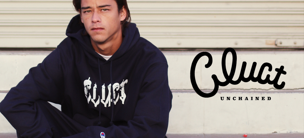 CLUCT(クラクト)2021 SPRING COLLECTION