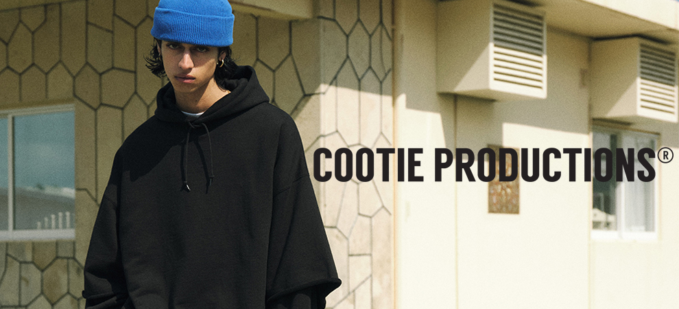 COOTIE PRODUCTIONS