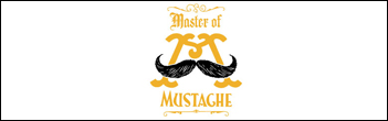 MASTER OF MUSTACHE